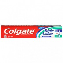 COLGATE DENTRIF TRIPE ACCION 100ML