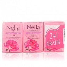 COS517 NELIA DESODORANTE SPRAY 200+50ML