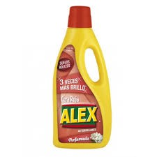 COS3079 ALEX CERA INCOLORA 750ML