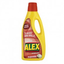 COS3080 ALEX CERA ROJA 750ML