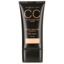 COS2479 MAX FACTOR CC CREAM 30 LIGHT SPF10
