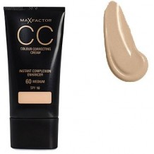 COS2479 MAX FACTOR CC CREAM 60 MEDIUM SPF10