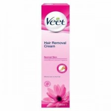 DIS1916 VEET CREMA DEPILATORIA PIELES SENSIBLES 200ML