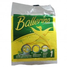 DIS2884 BALLERINA BAYETA  1