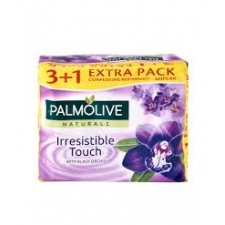COS4637 PALMOLIVE PACK 3+1 OLIVA