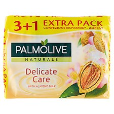 COS3762 PALMOLIVE PACK 3+1 IRRESISTIBLE