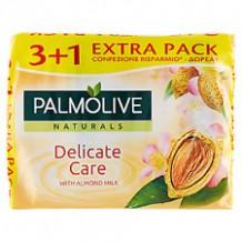 COS37623 PALMOLIVE PACK 3+1 ALMENDRAS