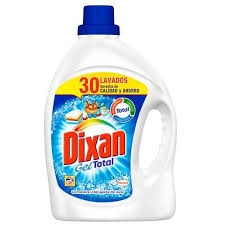 DIXAN GEL 30D NORMAL
