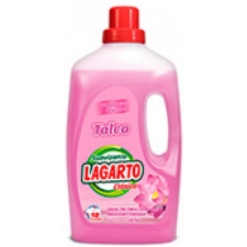 LAGARTO SUAVIZANTE TALCO 18 D.