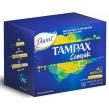 COS9571 TAMPAX COPAK REGULAR 16