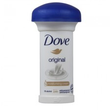 COS4019 DOVE ORIGINAL SETA DESODORANTE EN CREMA 50ML