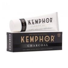 COS7505 KEMPHOR PASTA DE DIENTES CARCHOAL 75ML