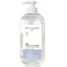 BYPHASSE GEL HIDROALCOLICO
