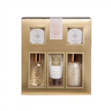 IDCINSTITUTE SCENTED GOLD 5PCS BOX