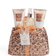 IDCINSTITUTE SCENTED BRONZE 3PCS BAG