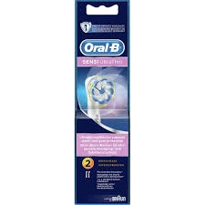 ORAL-B CABEZAL DE REC SENSITIVE 2UNID