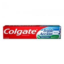 COLGATE TRIPLE ACCIÓN 100ML