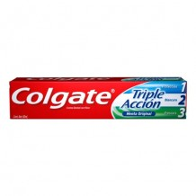 COLGATE TRIPLE ACCIÓN 100ML